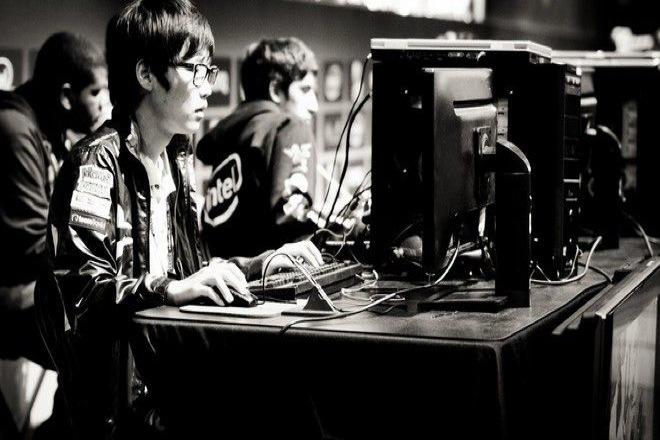 Επάγγελμα: Gamer
