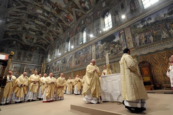 Βατικανό Inc.: Οι business της Καθολικής Εκκλησίας