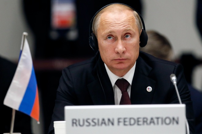 Η Ρωσία «πληρώνει ακριβά» την κρίση στην Ουκρανία
