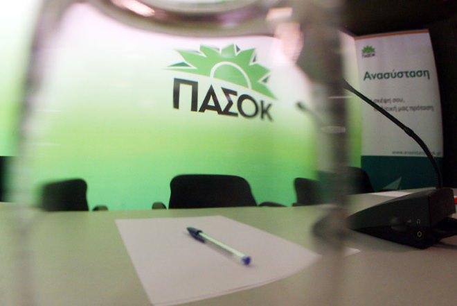Ποιος βουλευτής βλέπει «ρήγμα» στο ΠΑΣΟΚ μετά την εκλογή Μητσοτάκη