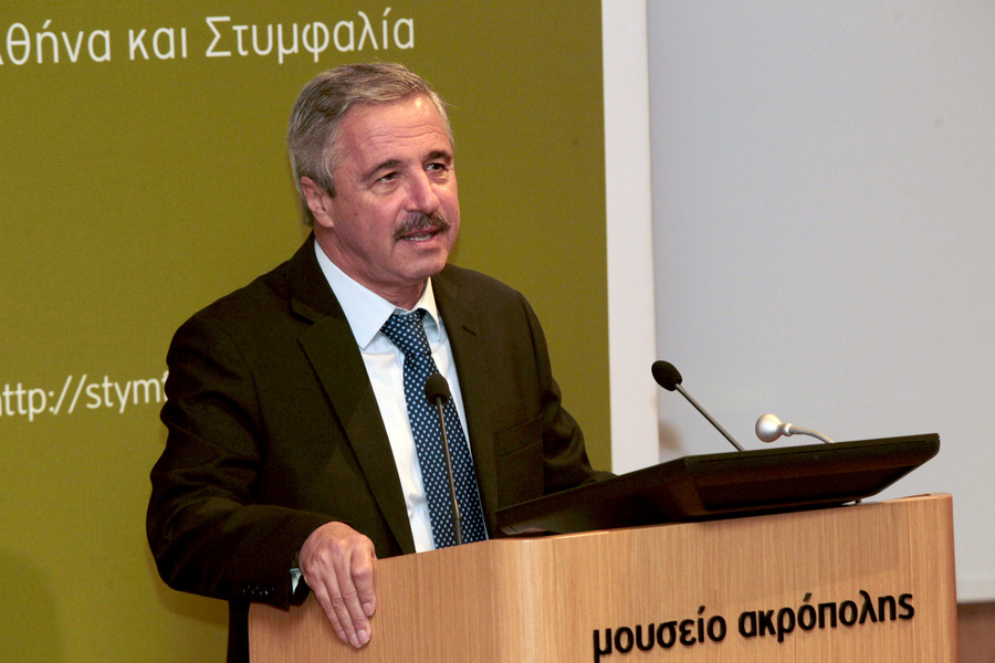 Γ. Μανιάτης: Ενεργειακές επενδύσεις 1 δισ. ευρώ σε δημόσια κτίρια