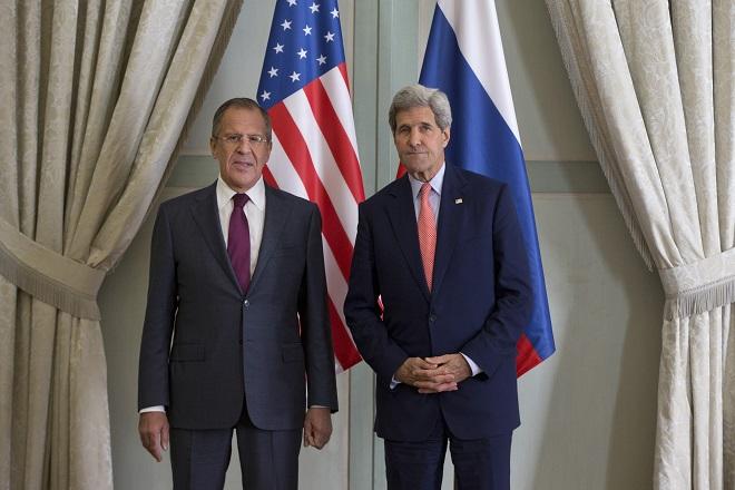 ΗΠΑ και Ρωσία επισπεύδουν τη λύση για τη Συρία