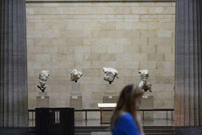 FT: O Λόρδος Μπάιρον είχε δίκιο και τα γλυπτά του Παρθενώνα ανήκουν στην Αθήνα