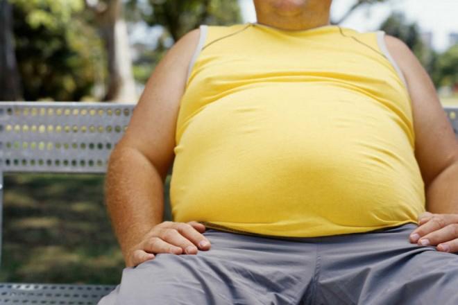 Ένας στους έξι Ευρωπαίους είναι παχύσαρκος – Σε ποια θέση βρίσκεται η Ελλάδα