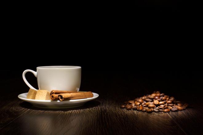 Πώς έκοψα τον καφέ