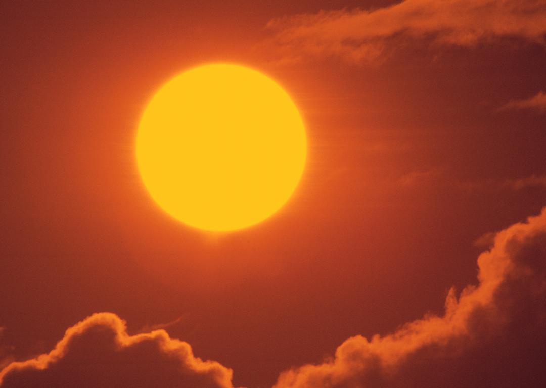 Ο φετινός Σεπτέμβριος ήταν ο θερμότερος όλων των εποχών