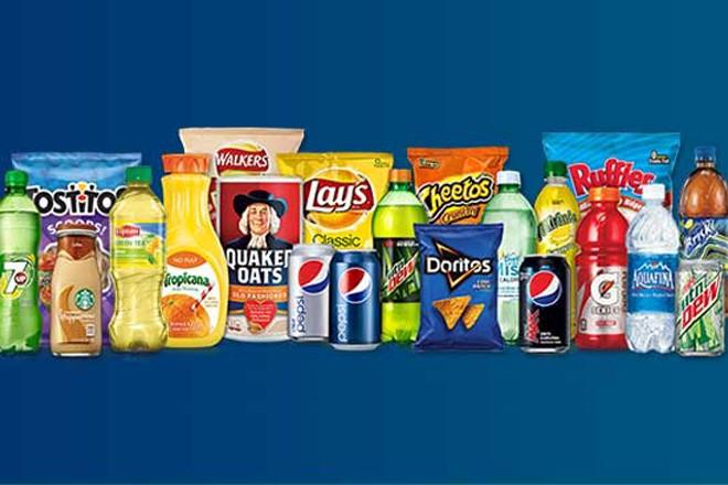 PepsiCo-Tasty Foods