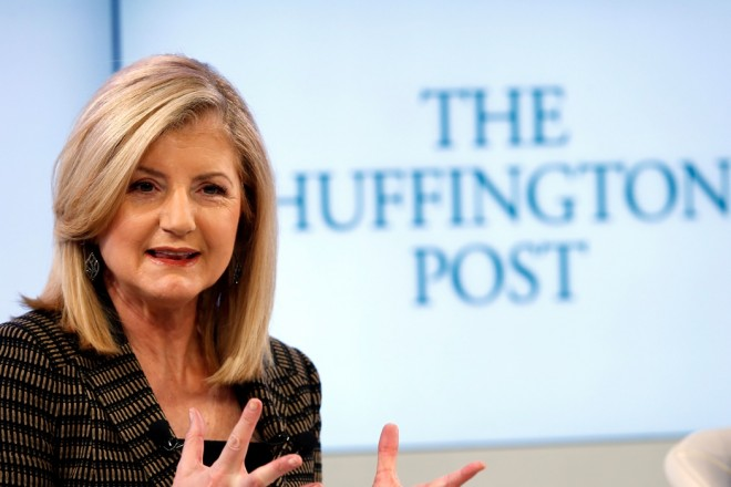 Αποκλειστικό: Πώς φτάσαμε στη Huffington Post Ελλάδας