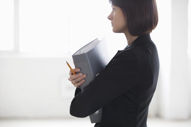 Μόνο μια στις τρεις ευρωπαϊκές επιχειρήσεις έχουν γυναίκες διευθυντές
