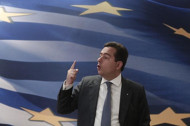 Μηταράκης: Οι ελληνικές startups μπορούν να κατακτήσουν τις ξένες αγορές