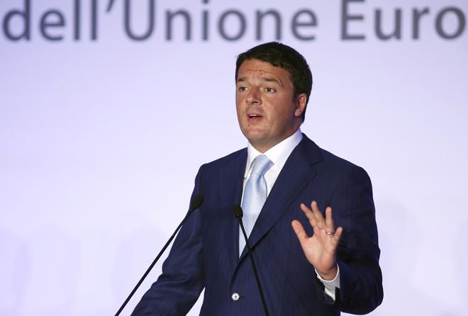 Κρίση στις σχέσεις Βρυξελλών – Ρώμης