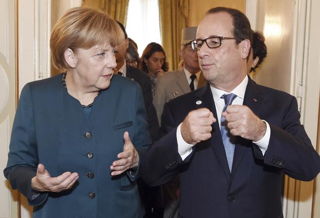 Γαλλία και Γερμανία θέλουν, αλλά δεν… τα βρίσκουν