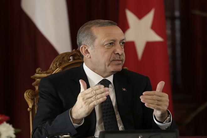 Συμφωνία για αποστολή 200 Κούρδων μαχητών στο Κομπάνι