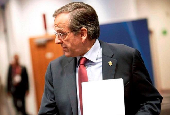 Σαμαράς: «Η επιστροφή στην κανονικότητα έχει ήδη αρχίσει»