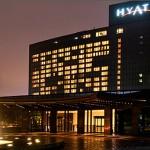 2. HYATT HOTELS