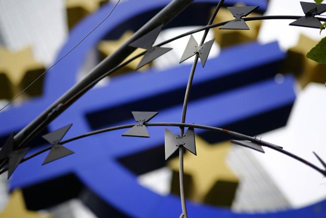 ΕΚΤ: Η γήρανση του πληθυσμού απειλή για την οικονομική ανάπτυξη στην Ελλάδα
