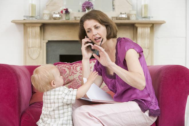 Το μεγάλο στοίχημα για τους εργαζόμενους γονείς
