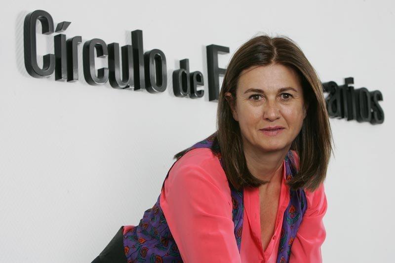 Η επικεφαλής του ισπανικού συνδέσμου εταιρειών κατηγορείται για σεξισμό