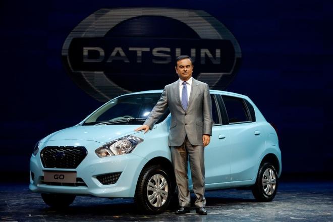 Μεγάλες υποσχέσεις αφήνει η συνεργασία Renault – Nissan
