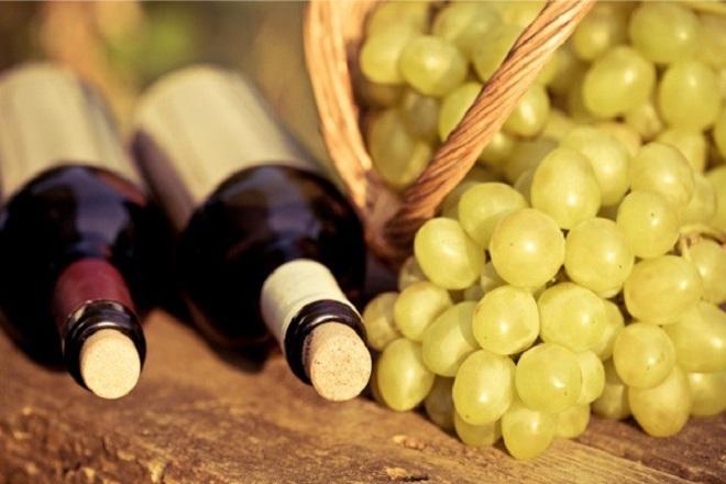 Ένατη η Ελλάδα στην παραγωγή κρασιού για φέτος