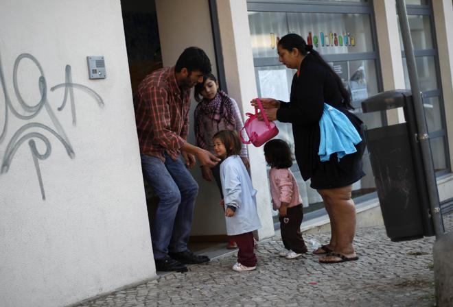 Unicef: Τα παιδιά είναι τα πρώτα θύματα της πορτογαλικής κρίσης