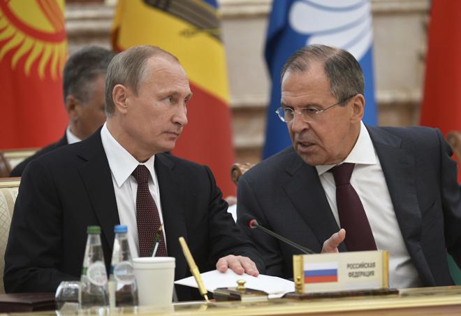 Η πρώτη επίσημη αντίδραση της Μόσχας στις αποφάσεις της Συνόδου του ΝΑΤΟ