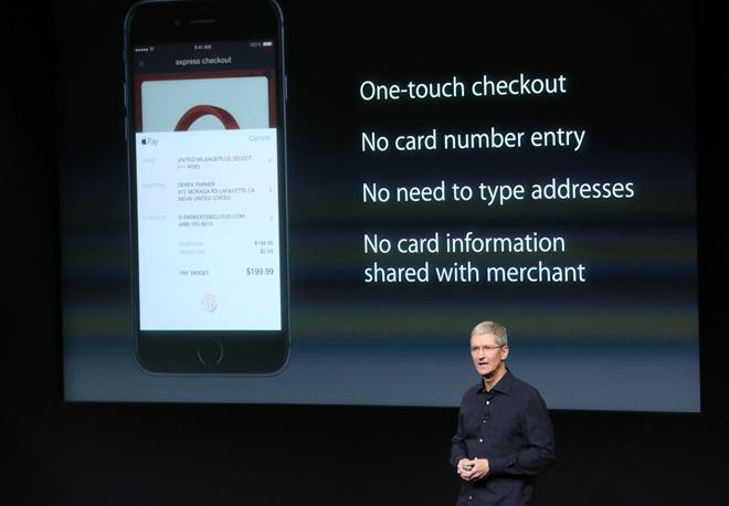 Γιατί το Apple Pay μπορεί να είναι η πιο δύσκολη κίνηση της Apple