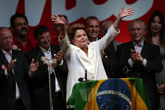 Γιατί η Βραζιλία βρίσκεται στα πρόθυρα χάους