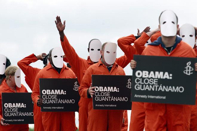 Δώδεκα Νομπελίστες ρωτούν τον Ομπάμα για τα βασανιστήρια κρατουμένων