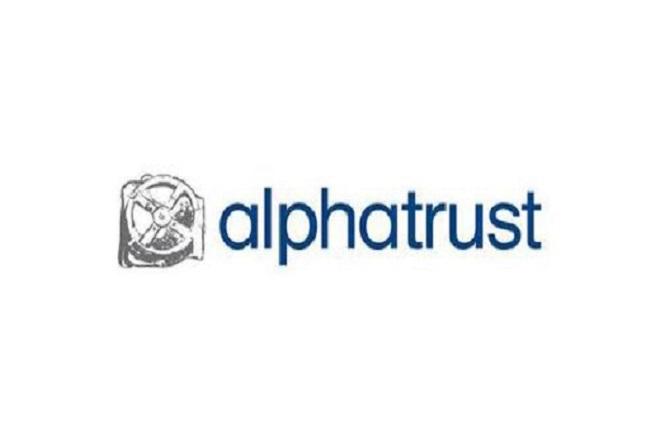 Μειωμένα ακαθάριστα έσοδα και ζημίες παρουσίασε η Alpha Trust Ανδρομέδα το 2018