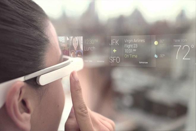 Πού εξαφανίστηκαν τα Google Glass;