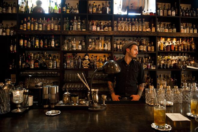 Τα καλύτερα μπαρ του κόσμου