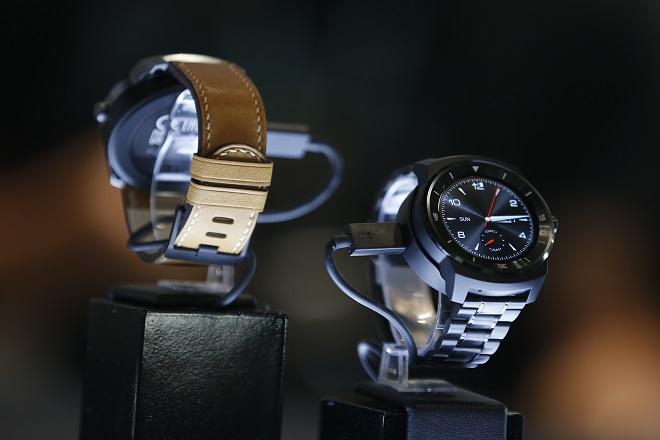 Έρχεται το νέο Android ρολόι της LG