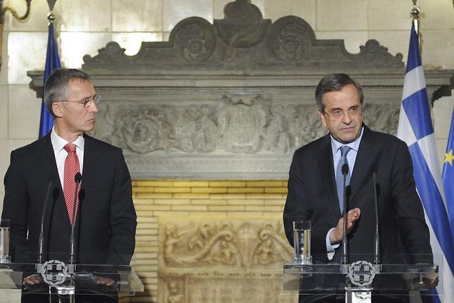 Ο Γ.Γ. του ΝΑΤΟ συνιστά αυτοσυγκράτηση για την Κυπριακή ΑΟΖ