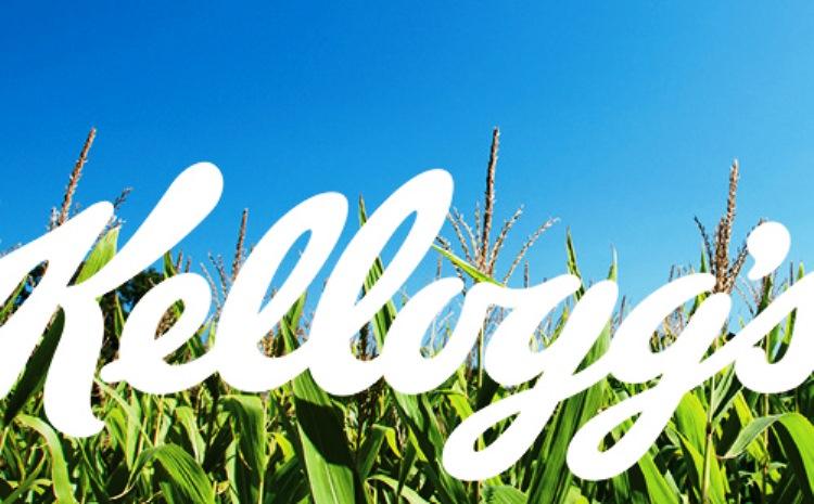 Υποχώρησαν τα καθαρά κέρδη της Kellogg