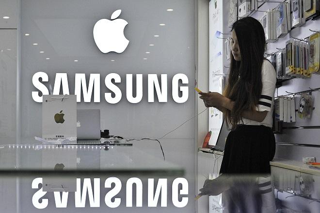 Οι μπελάδες της Samsung είναι χαρμόσυνα νέα για την Apple