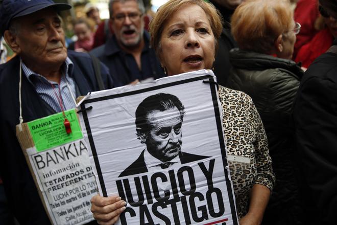 Η Ισπανία σκληραίνει τη στάση της απέναντι στους οικονομικούς εγκληματίες