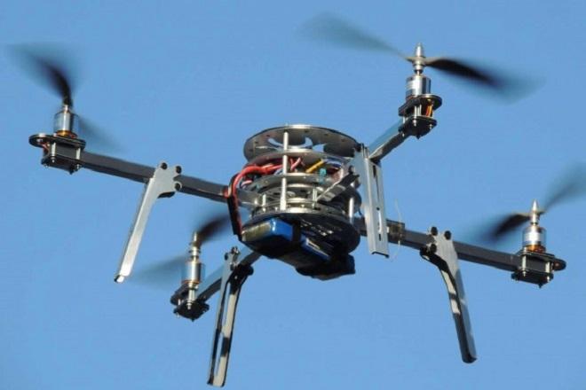 Πεδίο δοκιμών για drones το τεχνολογικό πάρκο του ΕΚΕΦΕ «Δημόκριτος»