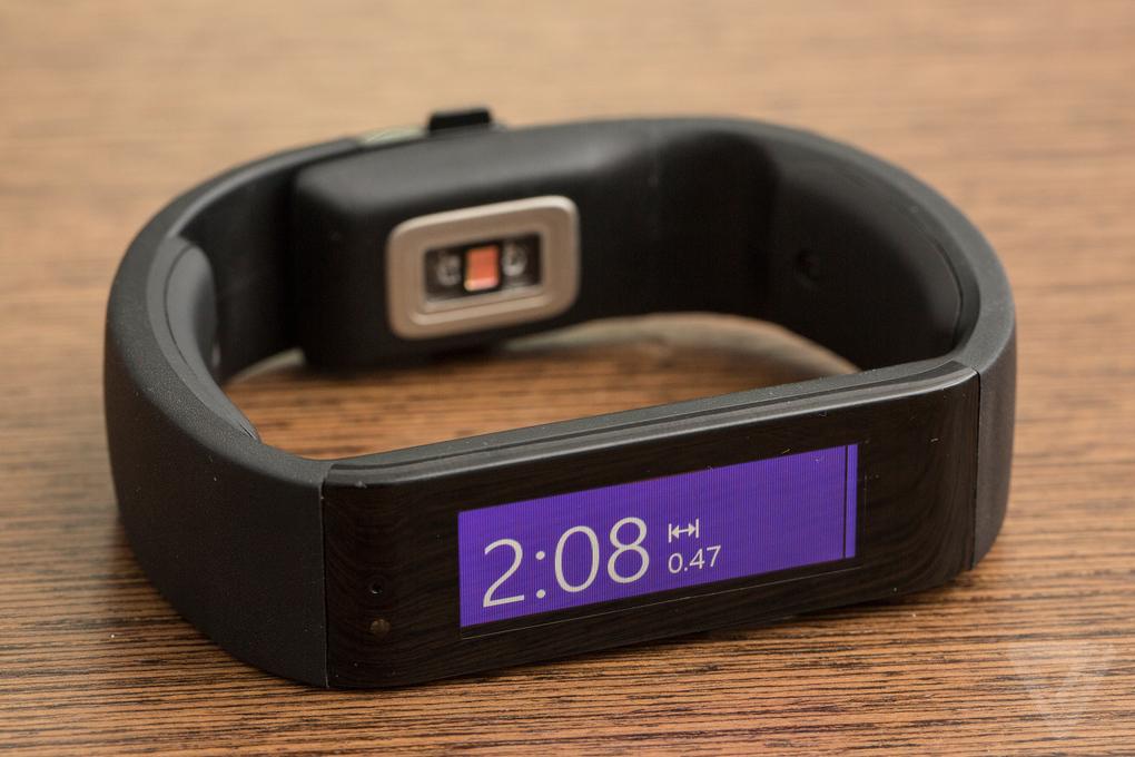 «Έξυπνη» συσκευή υπολογίζει τις ώρες του ύπνου και της σωματικής άσκησης