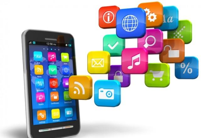 Μάθετε πώς να φτιάξετε τις δικές σας εφαρμογές για κινητά με μόνο 8 δολάρια