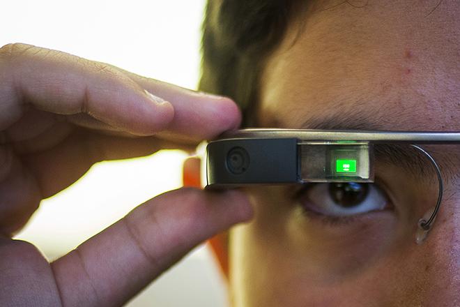 Τα Google Glass ετοιμάζονται για ένα νέο come back