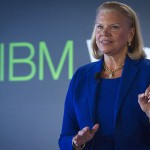 GINNI ROMETTY - ΠΡΟΕΔΡΟΣ ΚΑΙ CEO ΤΗΣ IBM
