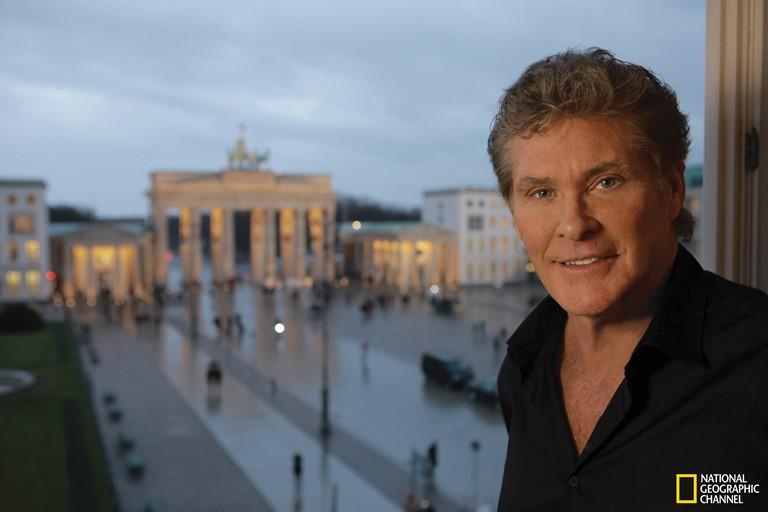 Άγνωστες πτυχές από την πτώση του τείχους του Βερολίνου φέρνει το National Geographic