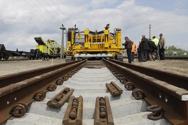 Σιδηροδρομικό deal 3,68 δισ. ευρώ στη Βαλτική