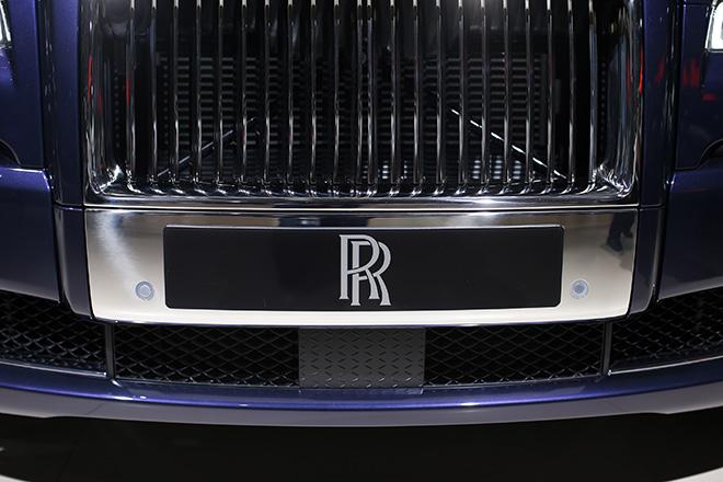 Περικοπές 4.600 θέσεων εργασίας ανακοίνωσε η Rolls-Royce