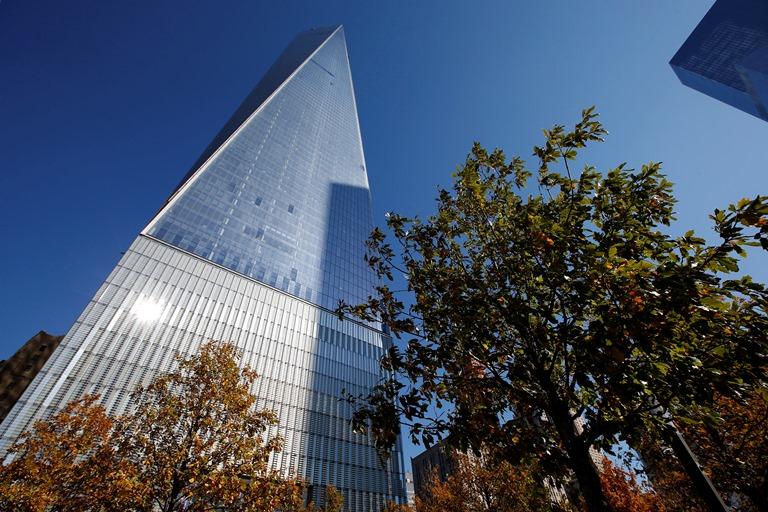 Ανοίγει ξανά το Παγκόσμιο Κέντρο Εμπορίου
