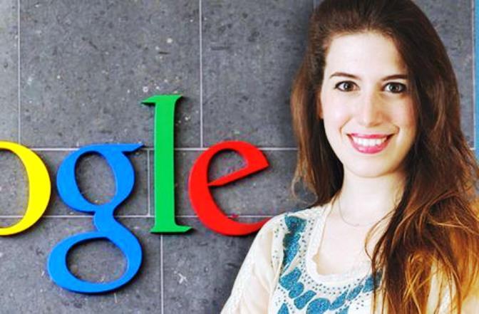 Η Ελληνίδα φοιτήτρια που «κέρδισε» την Google