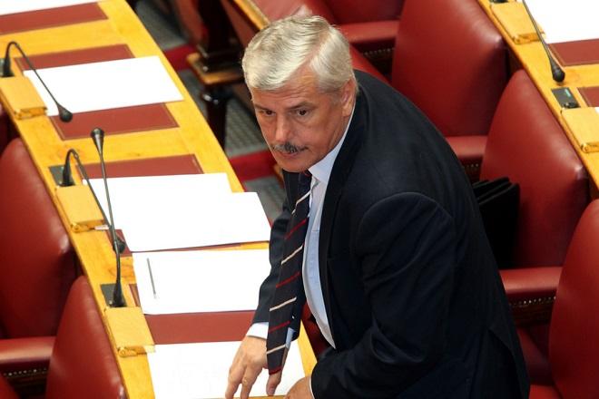 Την άρση ασυλίας του Μιχάλη Ταμήλου αποφάσισε η Βουλή