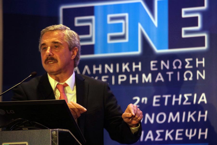 Μανιάτης: «Κομβός ενέργειας η Ελλάδα»