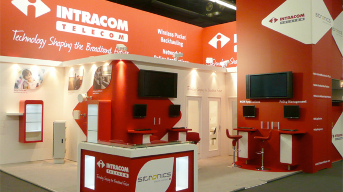 Intracom Telecom: Πιλοτική εγκατάσταση δικτύου Small Cell για την Telefónica UK